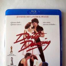 Cine: DIRTY DANCING • BLU-RAY (DESCATALOGADO). Lote 167500032