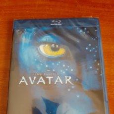 Cine: BLUE RAY AVATAR (ART. NUEVO Y PRECINTADO). Lote 168276069