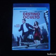 Cine: DESTINO OCULTO. Lote 245117880