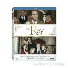 Cine: EL REY BLU-RAY DISC NUEVO PRECINTADO. Lote 222443495