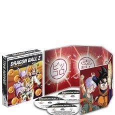 Cine: DRAGON BALL Z LAS PELÍCULAS BOX 2. BLU-RAY EDICIÓN. Lote 170208908