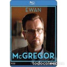 Cine: PACK EWAN MCGREGOR - BLU-RAY - NUEVO Y PRECINTADO . Lote 170512236