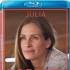 Cine: PACK JULIA ROBERTS - AGOSTO + LUCIÉRNAGAS EN EL JARDÍN - BLU-RAY - NUEVO Y PRECINTADO. Lote 170514336