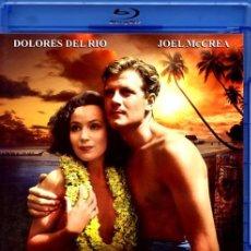 Cine: AVE DEL PARAÍSO (BLU-RAY DISC BD PRECINTADO) DOLORES DEL RÍO. Lote 170563396