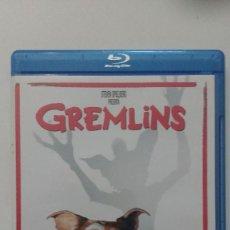 Cine: GREMLINS (1984) (BLU RAY) - BLURAY NUEVO Y ORIGINAL. Lote 171014659
