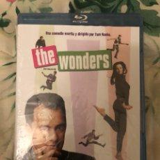 Cine: THE WONDERS BLURAY PRECINTADO. Lote 171673915