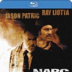 Cine: NARC DIRECTOR: JOE CARNAHAN ACTORES: DAN LEIS, JASON PATRIC, LLOYD ADAMS, MEAGAN ISSA, LINA GIORNO. Lote 172001873