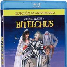 Cine: !!! BITELCHÚS - EDICIÓN 20 ANIVERSARIO (BLU RAY NUEVO Y PRECINTADO). Lote 172613225