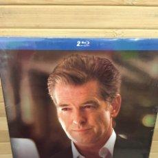 Cine: PIERCE BROSNAN ( PACK DOBLE) BLURAY - PRECINTADO -. Lote 174377607