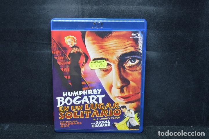 EN UN LUGAR SOLITARIO - BLU RAY (Cine - Películas - Blu-Ray Disc)