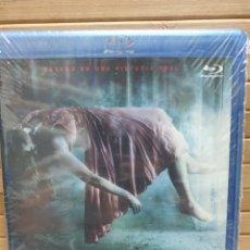 Cine: EXORCISMO EN GEORGIA BLURAY -PRECINTADO-. Lote 176938950