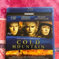 Cine: COLD MOUNTAIN BLURAY PRECINTADO. Lote 177141823