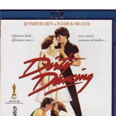 Cine: DIRTY DANCING (BLU-RAY). Lote 177448560