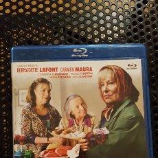 Cine: BLURAY - EL POSTRE DE LA ALEGRIA - PAULETTE - COMEDIA FRANCESA. Lote 178677585