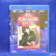 Cine: EL CRACK DOS - BLU RAY . Lote 179255286
