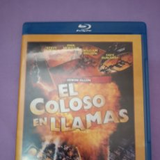 Cine: BLURAY. EL COLOSO EN LLAMAS.. Lote 179315823