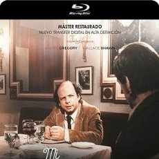 Cine: MI CENA CON ANDRÉ DIRECTOR: LOUIS MALLE ACTORES: WALLACE SHAWN, ANDRÉ GREGORY, JEAN LENAUER. Lote 180128957