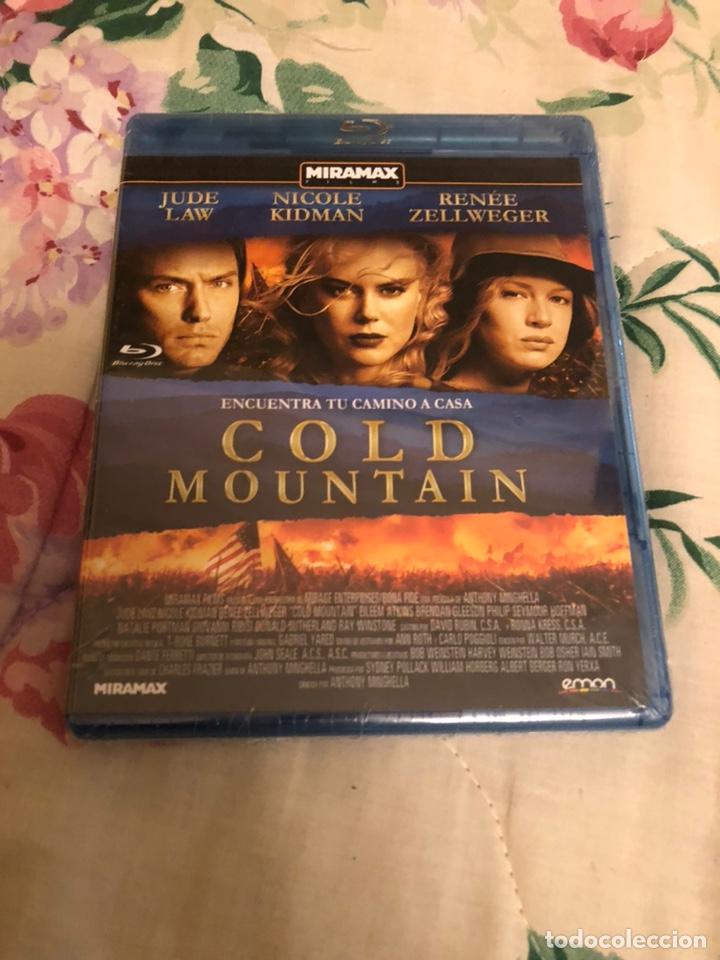 COLD MOUNTAIN BLURAY PRECINTADO (Cine - Películas - Blu-Ray Disc)