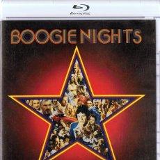 Cine: BOOGIE NIGHTS ( BLU - RAY). Lote 180480827