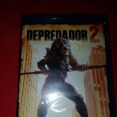 Cine: BLU-RAY DEPREDADOR 2 (PREDATOR 2) PRECINTADO. Lote 180900481