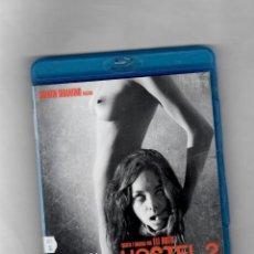 Cine: HOSTEL 2 - BLU-RAY - VERSION DE ALQUILER, ESTADO MUY BIEN. Lote 49468749