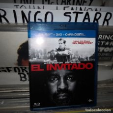 Cine: EL INVITADO,DENZEL WASHINGTON,. Lote 182876553