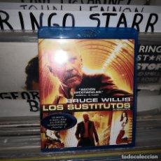 Cine: LOS SUSTITUTOS,BRUCE WILLIS. Lote 182876765