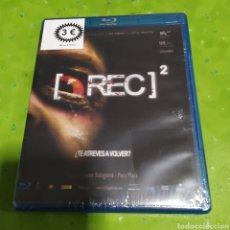 Cine: (BR4) REC 2 BLU-RAY PRECINTADO. Lote 183710001