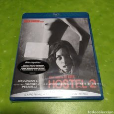 Cine: (PBR1) HOSTEL 2 BLU-RAY PRECINTADO. Lote 183995156