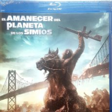 Cine: EL AMANECER DEL PLANETA DE LOS SIMIOS. Lote 184401140
