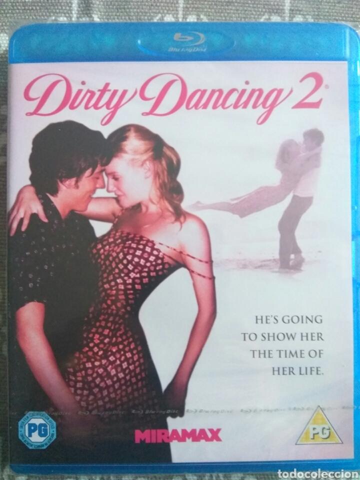 PELICULA BLU-RAY DIRTY DANCING 2 NUEVO PRECINTADO (Cine - Películas - Blu-Ray Disc)