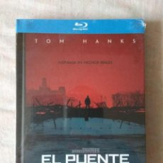 Cine: BLU RAY EL PUENTE DE LOS ESPIAS. EDICIÓN LIBRO DIGIBOOK // ENVIO CERTIFICADO INCLUIDO. Lote 185693657