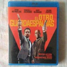Cine: BLU RAY EL OTRO GUARDAESPALDAS // ENVIO CERTIFICADO INCLUIDO. Lote 185700020