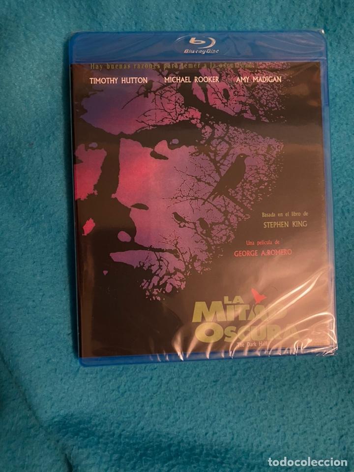 LA MITAD OSCURA BLURAY PRECINTADO (Cine - Películas - Blu-Ray Disc)