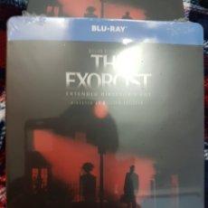 Cine: EL EXORCISTA STEELBOOK BLU RAY. Lote 222295003