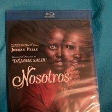Cine: NOSOTROS BLURAY PRECINTADO. Lote 186090128