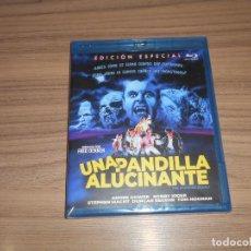 Cine: UNA PANDILLA ALUCINANTE EDICION ESPECIAL BLU-RAY DISC NUEVO PRECINTADO. Lote 186392952