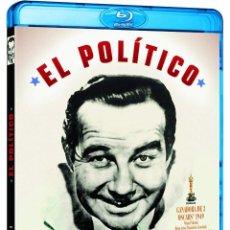 Cine: EL POLÍTICO.. Lote 187443163