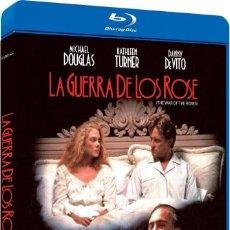 Cine: LA GUERRA DE LOS ROSE.. Lote 187447015