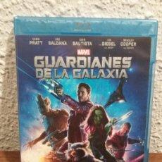 Cine: BLUE RAY GUARDIANES DE LA GALAXIA. Lote 189516826