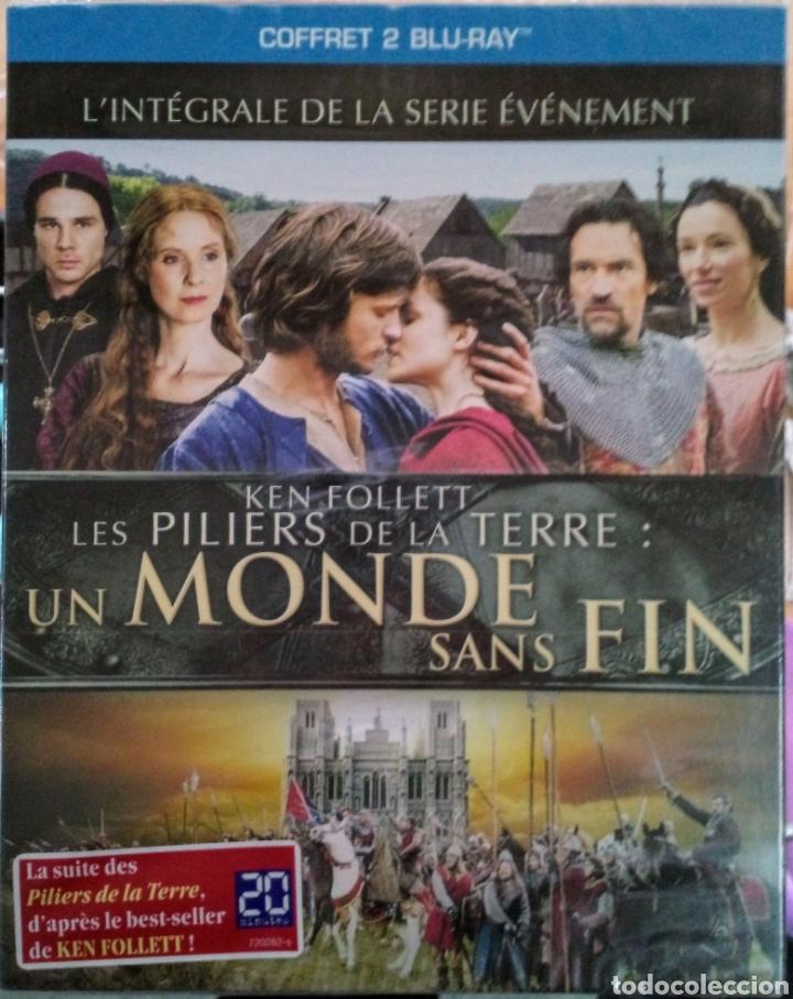 BLU-RAY UN MUNDE SANS FIN (Cine - Películas - Blu-Ray Disc)