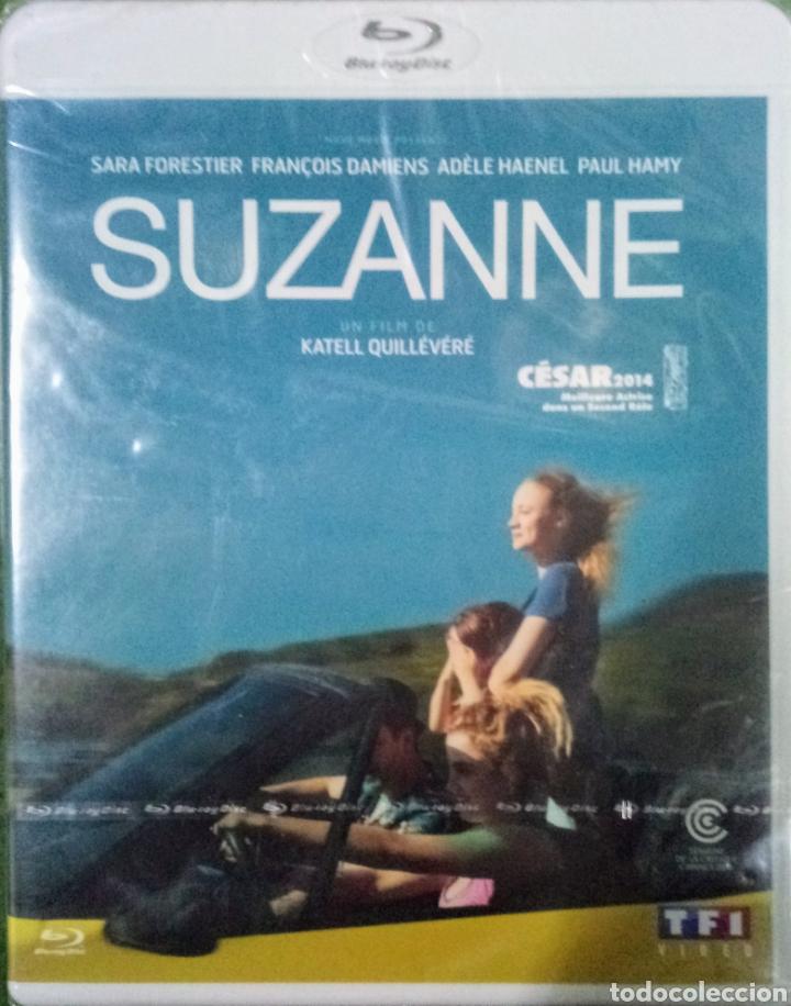 BLU-RAY SUZANNE (Cine - Películas - Blu-Ray Disc)