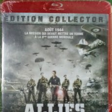 Cine: BLU-RAY ALLIÉS. Lote 190208638