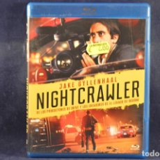 Cinéma: NIGHTCRAWLER - BLU RAY . Lote 190358422