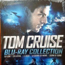 Cine: TOM CRUISE COLLECTION(PACK). Lote 190883700