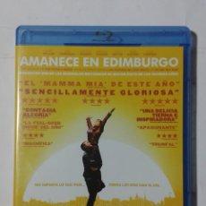 Cine: AMANECE EN EDIMBURGO- PETER MULLAN- BLU-RAY. Lote 191011692