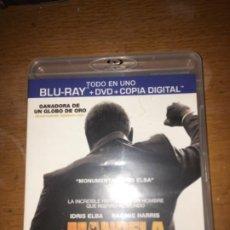 Cine: MÁNDELA BLU RAY DVD Y COPIA DIGITAL. Lote 191029805