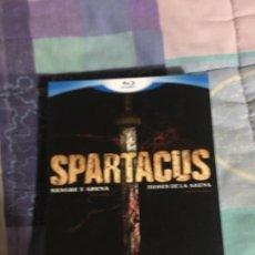 Cine: SPARTACUS PACK TEMPORADA 1 Y 2 . Lote 191200233