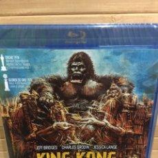 Cine: KING KONG ( JESSICA LANGE ) BLURAY - PRECINTADO -. Lote 191215633