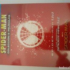 Cine: SPIDERMAN PACK. Lote 191536758